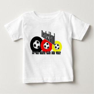 ワールドカップ ベビーTシャツ