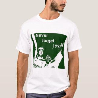 ワールドカップ「92 Tシャツ