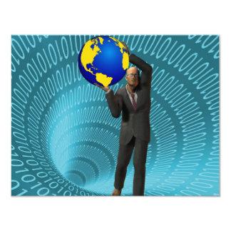 ワールド・ワイド・ウェブのアクセス カード