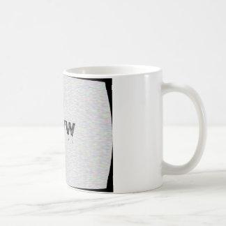 ワールド・ワイド・ウェブ コーヒーマグカップ