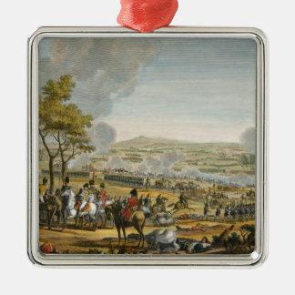 ヴァグラムの戦い、ルーが刻む1809年7月7日 メタルオーナメント