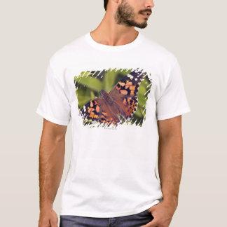 ヴァネサのcardui -ヨーロッパ、ドイツのババリア、 tシャツ