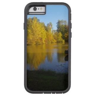 ヴァン・ビューレンの州立公園#1の夕方 TOUGH XTREME iPhone 6 ケース