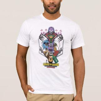 ヴァンDrunkenstein Tシャツ