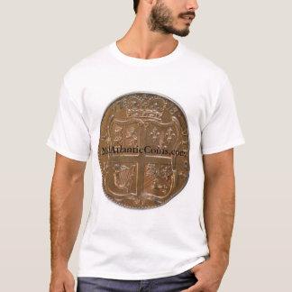 ヴァージニアのペニー Tシャツ