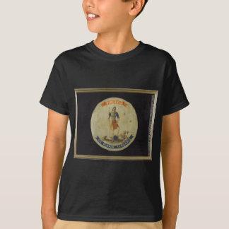 ヴァージニア!!! Tシャツ