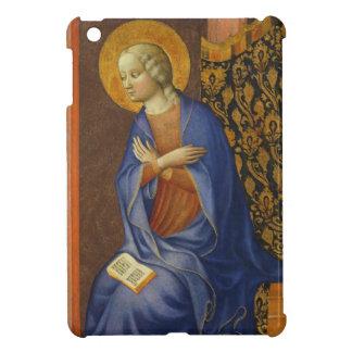 ヴァージンは、c. 1430年公表します(パネルのテンペラ) iPad miniケース