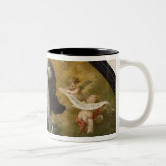 ヴァージン1665年の亡霊 ツートーンマグカップ
