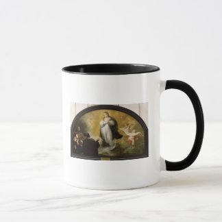 ヴァージン1665年の亡霊 マグカップ