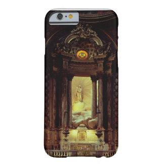 ヴァージン、1770年代(写真)のチャペル BARELY THERE iPhone 6 ケース