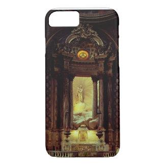 ヴァージン、1770年代(写真)のチャペル iPhone 8/7ケース