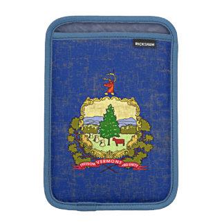 ヴァーモントの旗 iPad MINIスリーブ