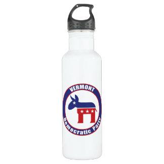 ヴァーモントの民主党 ウォーターボトル