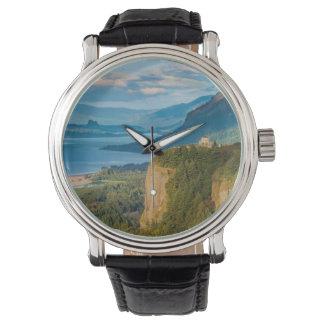 ヴィスタの家およびコロンビアの見落とし 腕時計