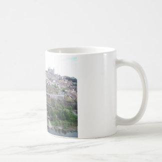 ヴィスタdeトレド コーヒーマグカップ