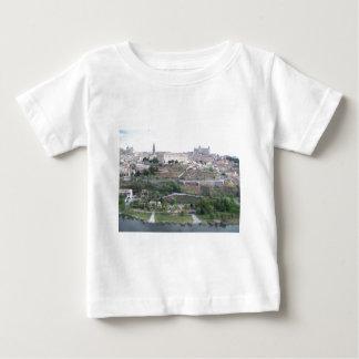 ヴィスタdeトレド ベビーTシャツ