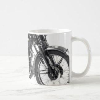 ヴィンチェンツォの黒い影 コーヒーマグカップ
