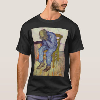 ヴィンチェンツォウィレムゴッホ002ゴッホヴィンチェンツォウィレムv tシャツ