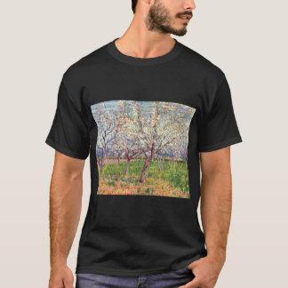 ヴィンチェンツォウィレムゴッホ011ゴッホヴィンチェンツォvan bl h tシャツ
