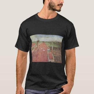 ヴィンチェンツォウィレムゴッホ016ゴッホヴィンチェンツォウィレムv tシャツ