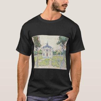 ヴィンチェンツォウィレムゴッホ017ゴッホヴィンチェンツォウィレムv tシャツ