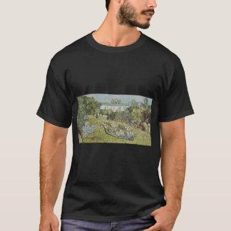 ヴィンチェンツォウィレムゴッホ021ゴッホヴィンチェンツォウィレムv tシャツ