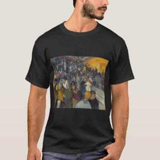 ヴィンチェンツォウィレムゴッホ028ゴッホヴィンチェンツォウィレムv tシャツ