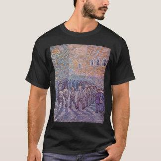 ヴィンチェンツォウィレムゴッホ037ゴッホヴィンチェンツォウィレムv tシャツ