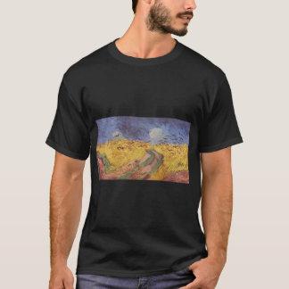 ヴィンチェンツォウィレムゴッホ047ゴッホヴィンチェンツォvan getr tシャツ