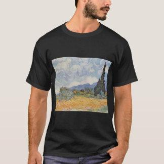 ヴィンチェンツォウィレムゴッホ049ゴッホヴィンチェンツォウィレムv tシャツ