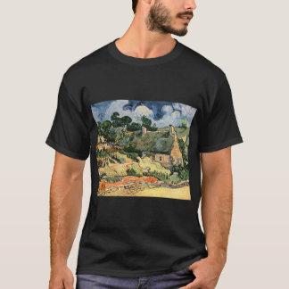 ヴィンチェンツォウィレムゴッホ052ヴィンチェンツォウィレムのバンは行きます Tシャツ