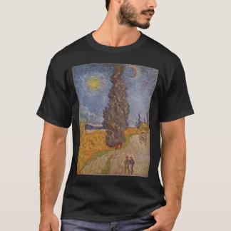 ヴィンチェンツォウィレムゴッホ065ゴッホヴィンチェンツォvan land tシャツ