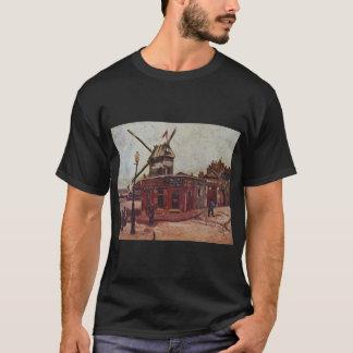 ヴィンチェンツォウィレムゴッホ066ゴッホヴィンチェンツォvan le m tシャツ