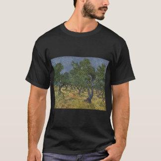 ヴィンチェンツォウィレムゴッホ079ゴッホヴィンチェンツォvan oliv tシャツ