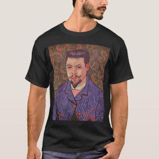 ヴィンチェンツォウィレムゴッホ090ヴィンチェンツォウィレムのバンは行きます Tシャツ