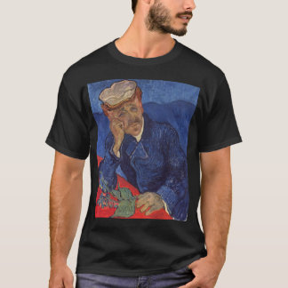 ヴィンチェンツォウィレムゴッホ091ゴッホヴィンチェンツォウィレムv tシャツ
