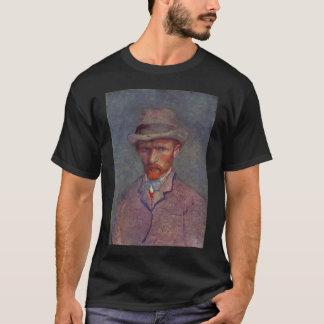 ヴィンチェンツォウィレムゴッホ108ゴッホヴィンチェンツォウィレムv tシャツ