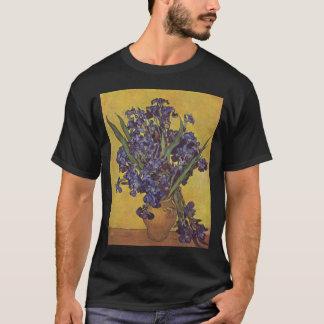 ヴィンチェンツォウィレムゴッホ125ゴッホヴィンチェンツォウィレムv tシャツ