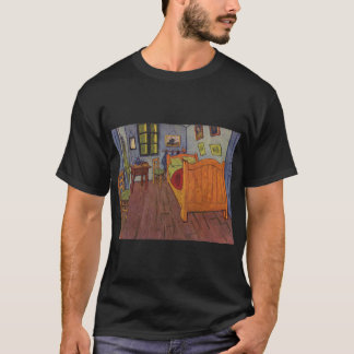 ヴィンチェンツォウィレムゴッホ137ヴィンチェンツォウィレムのバンは行きます Tシャツ