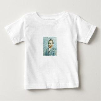 ヴィンチェンツォヴァン著1889年の9月の自画像 ベビーTシャツ