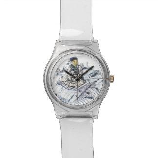 """""""ヴィンチェンツォ""""の腕時計に遅れずについていきます 腕時計"""