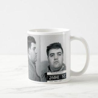 """ヴィンチェンツォ""""Chin"""" Gigante コーヒーマグカップ"""
