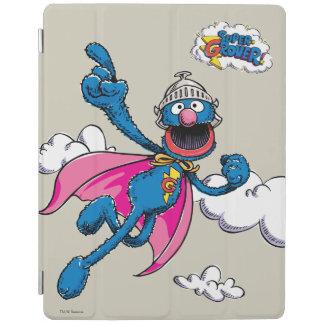 ヴィンテージによってすごいグローバー iPad カバー