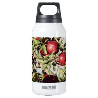 ヴィンテージのりんごの木 断熱ウォーターボトル
