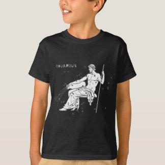 ヴィンテージのアクエリアス Tシャツ