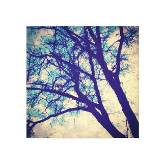 ヴィンテージのイメージのキャンバス キャンバスプリント