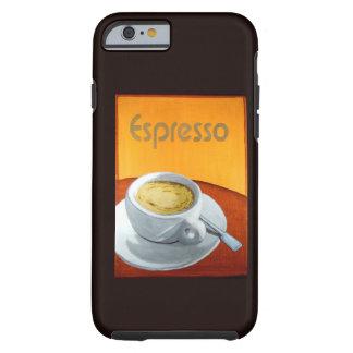 ヴィンテージのエスプレッソのコーヒー ケース