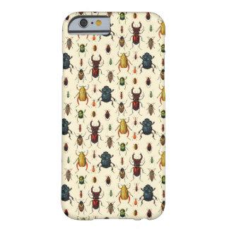 ヴィンテージのカブトムシ BARELY THERE iPhone 6 ケース
