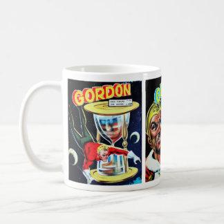 ヴィンテージのサイファイの漫画本 コーヒーマグカップ