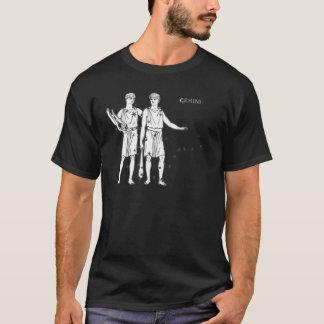 ヴィンテージのジェミニ Tシャツ